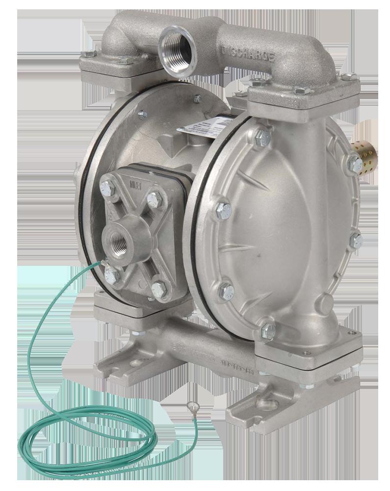 Lincoln Air Diaphragm Pump