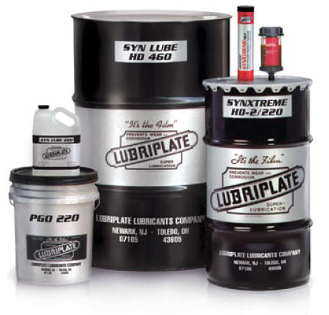 About Lubrication Equipment and Supply - Lubequip